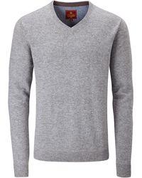 Skopes - Lerwick Knitwear - Lyst