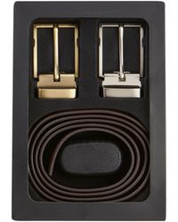 Skopes - Boxed Leather Belt - Lyst