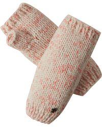 White Stuff - Annabel Fingerless Glove - Lyst