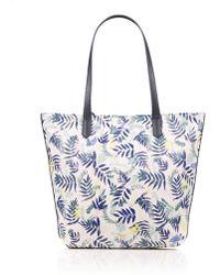 Dickins & Jones - Printed Tote Bag - Lyst