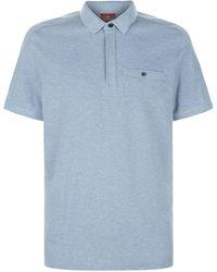 Victorinox - Maxin Polo Shirt - Lyst
