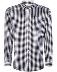 Jack & Jones - Jamey Large Gingham Shirt - Lyst