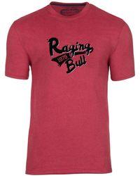 Raging Bull - 1976 Script T-shirt - Lyst