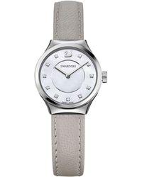 Swarovski - Dreamy Watch - Lyst
