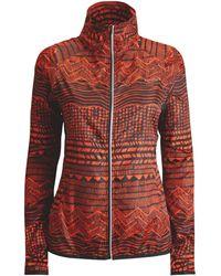 kwaliteit nieuwe uitstraling grote verscheidenheid aan modellen Björn Borg Hoodie Women's Tracksuit Jacket In Grey in Gray ...