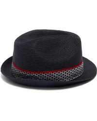 Ted Baker - Playon Golf Trilby - Lyst