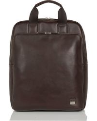 Knomo - Dale 15 Tote Backpack Bag - Lyst