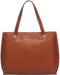 Fiorelli - Hampton Large Grab Tote Bag - Lyst
