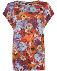 DIESEL | T-serra-ad T-shirt | Lyst