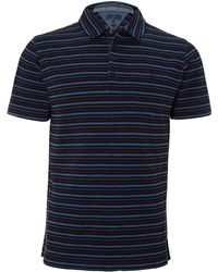 White Stuff - Indie Stripe Polo - Lyst