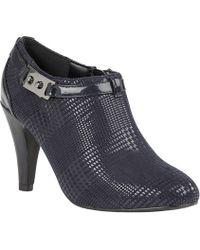 Lotus   Steepie Shoe Boots   Lyst