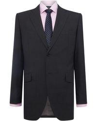 Howick - Delaware Sb2 Suit Jacket With Notch Lapel - Lyst