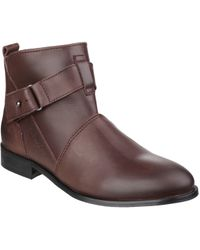 Hush Puppies - Vita Pull On Boots - Lyst
