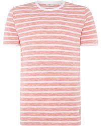 Minimum - Men's Johnston Tshirt - Lyst