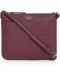Kate Spade - Cameron Street Tenley Cross Body Bag - Lyst