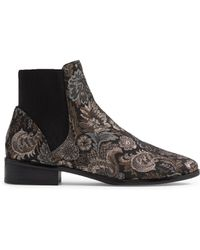 ALDO - Nydia Ankle Boots - Lyst