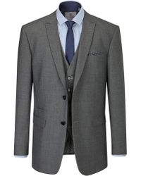 Skopes | Sharpe Suit Jacket | Lyst