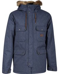 Billabong - Men's Jacket - Lyst