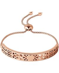 Links of London - Timeless Engraved Bracelet - Lyst