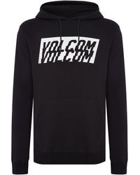 Volcom - Men's Supply Stone Pullover - Lyst