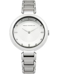 French Connection - Ladies Bracelet Watch - Lyst