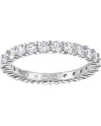 Swarovski - Vittore Ring - Lyst
