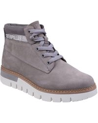 Caterpillar - Pastime Lace-up Boots - Lyst