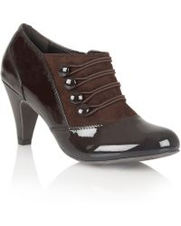 Lotus | Kyrene Court Shoes | Lyst