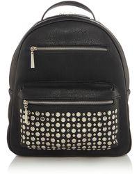 Label Lab - Studded Backpack - Lyst