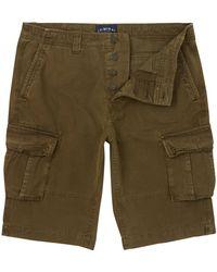 Criminal - Men's Hyde Cargo Shorts - Lyst