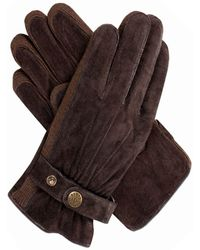 Dents - Mens Casual Suede Gloves - Lyst