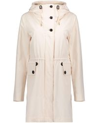 Betty Barclay - Crossover Hooded Parka - Lyst