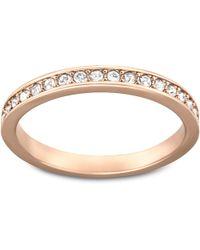 Swarovski | Rare Ring | Lyst
