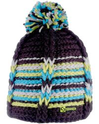 Sinner - Lost Valley Beanie - Lyst