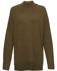 French Connection - Aya Flossy Funnel Neck Jumper - Lyst