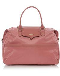 Lipault - Plume Avenue Azalea Pink Duffle Bag - Lyst