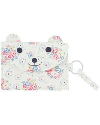Cath Kidston | Lucky Cat Mini Bunch Purse | Lyst