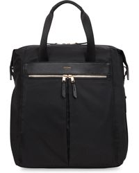 Knomo - Chiltern Tote Backpack Bag - Lyst