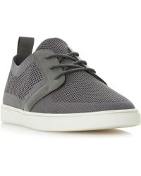 Dune - Terminal Knitted Trainers - Lyst