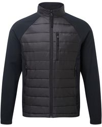 Tog 24 - Men's Hewer Mens Tcz Thermal Hybrid Jacket - Lyst