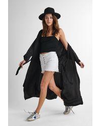 Hudson Jeans - Stillwater The Morning Robe - Lyst