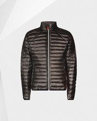 HUNTER - Men's Original Midlayer Jacket - Lyst