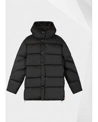 HUNTER - Original Puffer Coat - Lyst