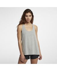 Hurley - Perfect Tank Top - Lyst