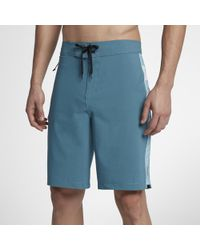 "Hurley - Phantom Jjf 4 20"" Board Shorts - Lyst"