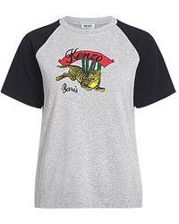 KENZO - T-shirt For Women - Lyst