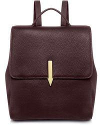 Karen Walker | Arrow Backpack | Lyst