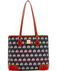 Dooney & Bourke - Ncaa Ohio State Richmond - Lyst