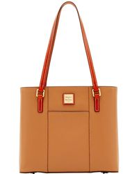 Dooney & Bourke | Wexford Leather Small Lexington | Lyst