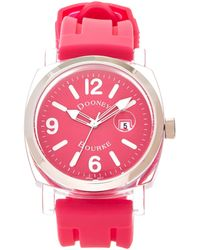 Dooney & Bourke - Watches Sport Watch - Lyst